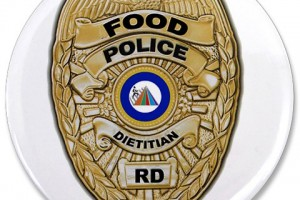 food-police-shield