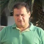 Μαυροζαχαράκης
