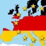 γερμανική ευρωπη