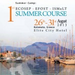 1st ECOSEP-EFOST-ISMuLT Summer Course A (1st Announcement)-1