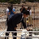 3483bc_31-7-2013, Επίσκεψη σε Ρόδο και Καστελλόριζο (κυρά της Ρω)