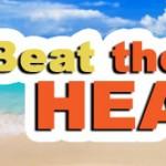 heat,beat the heat