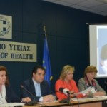 Κύρια σημεία των  δηλώσεων του Υπουργού Υγείας