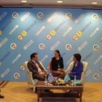 c306d6_7-11-2013, Συνάντηση με την Υπουργό Υγείας του Καζακστάν (a)