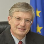 Tonio Borg, Member of the EC in charge of Health and Consumer Policy