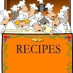 sintages recipes