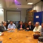 επιτροπή διαπραγμάτευσης