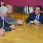 5167d4_7-4-2014, Συνάντηση του Υπουργού Υγείας με τους δημάρχους Λέρου και Πάτμου