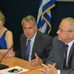 d5ba2c_1-7-2014, Συνέντευξη Τύπου της Πολιτικής Ηγεσίας του Υπουργείου Υγείας-1