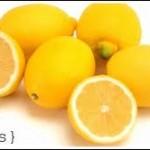 lemons,i love