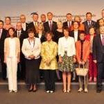 23-9-2014, Άτυπη Σύνοδος ΕΕ, Μιλάνο